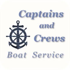 Captains and Crews
