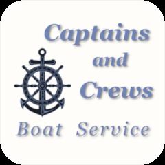 Captains & Crews